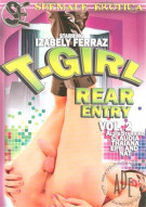 T-Girl Rear Entry Vol. 2 Porn Movie