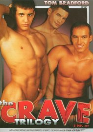 Crave Trilogy, The image