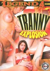 Tranny Explosion Porn Video