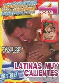 Latinas Muy Calientes Porn Video