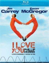 I Love You Phillip Morris Gay Cinema Movie
