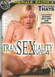 TransSEXuality Vol. 4 Porn Video