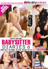 Babysitter Diaries 6 Porn Video