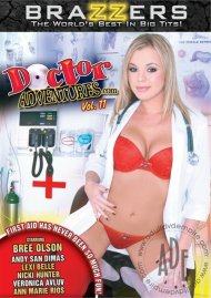 Doctor Adventures Vol. 11