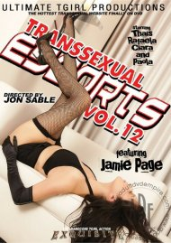 Transsexual Escorts 12 Porn Movie