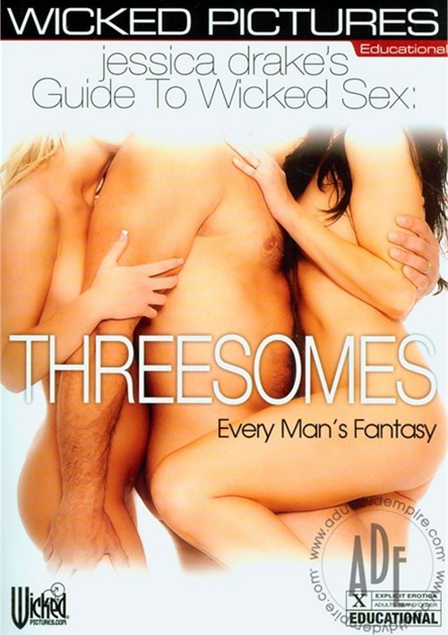Jessica drakes guide to wicked sex