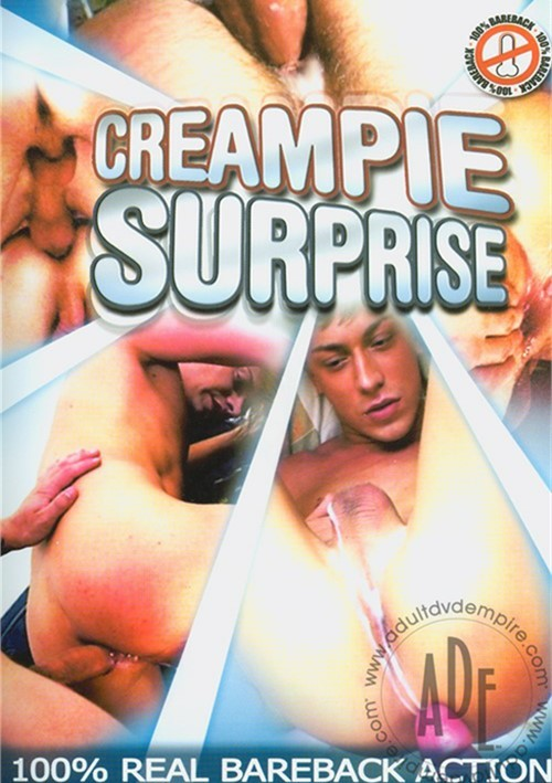 Amature anale creampies