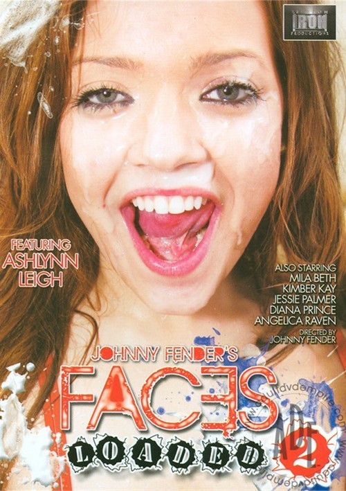 Faces Loaded 2 Boxcover