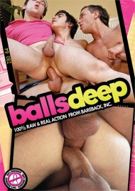 Balls Deep Porn Video