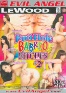 Butthole Barrio Bitches 2 Porn Movie