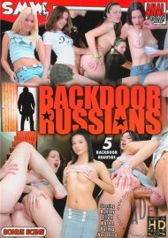 Backdoor Russians Porn Video
