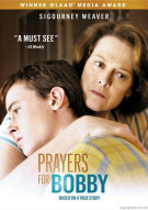 Prayers For Bobby Gay Cinema Movie