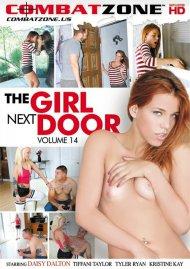 Girl Next Door #14, The