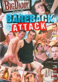 Bareback Attack image