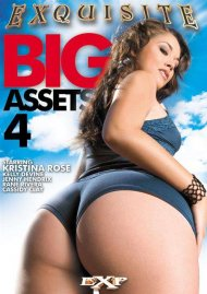 Big Assets #4 Porn Video