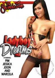 Ladyboy Dreams Vol. 2 image