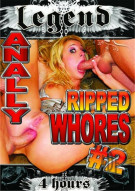 Anally Ripped Whores #2 Porn Movie