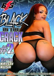 Black In The Crack #2 Porn Video