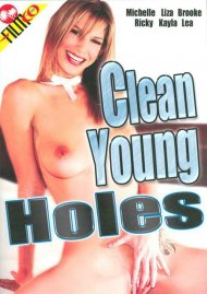 Clean Young Holes