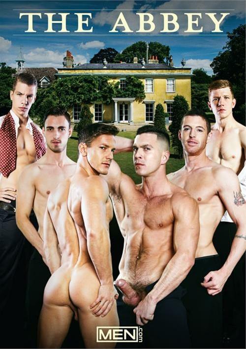 Refuse. opinion abbey porno downton fantasy)))) Very good