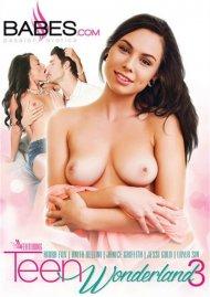 Teen Wonderland 3 Porn Movie