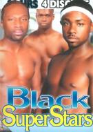Black Super Stars 4-Disc Set Porn Movie