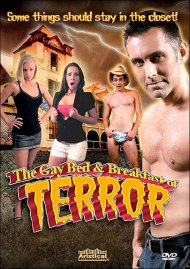 Gay Bed and Breakfast of Terror Gay Cinema Video