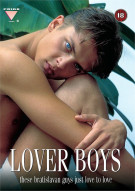 Lover Boys Gay Porn Movie