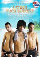 Citi Boyz 60: Latino Fuck Buddies Porn Movie