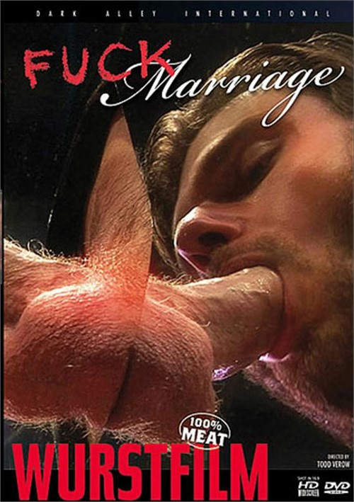 Fuck Marriage Boxcover