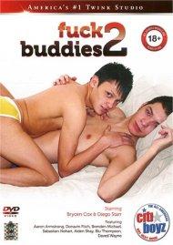 Citi Boyz 67: Fuck Buddies 2 Gay Porn Movie