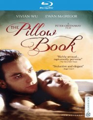 Pillow Book, The Gay Cinema Movie