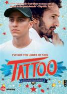 Tattoo Gay Cinema Movie