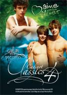 Cadinot Classics 4 Gay Porn Movie