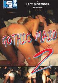 Gothic Maid 2 Porn Video