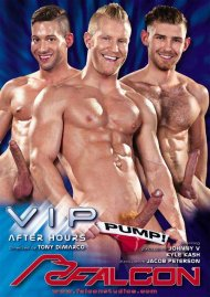 VIP: After Hours Porn Movie