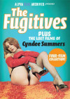 Fugitives Four-Film Collection, The Boxcover