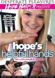 Hope's Helpful Hands Porn Video