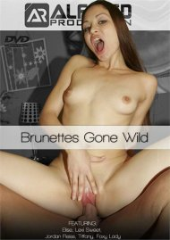 Brunettes Gone Wild Porn Video