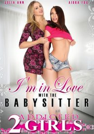 I'm In Love With The Babysitter Porn Video