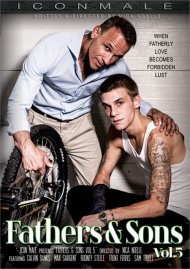 Fathers & Sons Vol. 5 Porn Movie