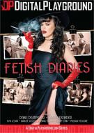 Fetish Diaries Porn Movie