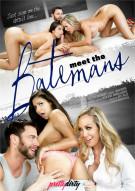 Meet The Batemans Porn Video