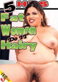Fat Women Do It Hairy image