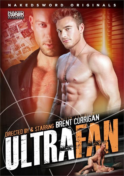 Gay porno Brent Corrigan zdarma