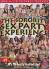 Sorority Sex Party Experience, The Boxcover