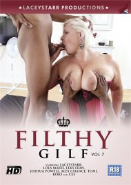 Filthy GILF Vol. 7 Porn Video