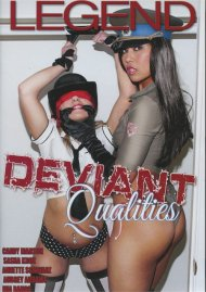 Deviant Qualities