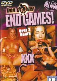 End Games Porn Video