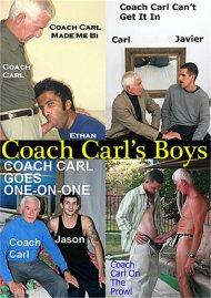 Coach Carl's Boys Porn Video